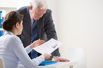 Evaluación del desempeño profesional y plan de acción en empresas de Huelva