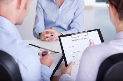 Recruitment en empresas de Huelva